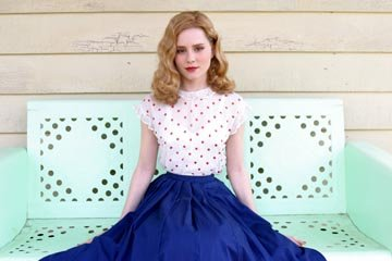 Alison Lohman in Columbia's Big Fish