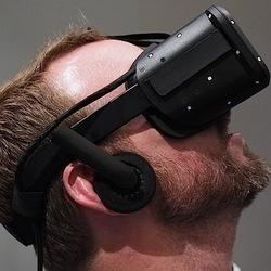 Oculus Rift's new prototype brings out the best in virtual reality