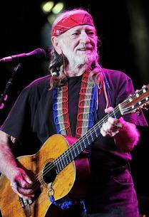 Willie Nelson | Photo Credits: Rick Diamond/Getty Images