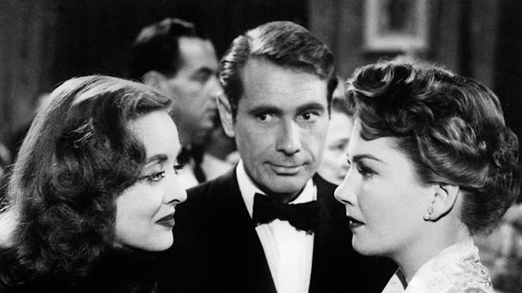 100 Movies Gallery All About Eve