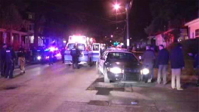 18-year-old fatally shot in the head in Wilmington