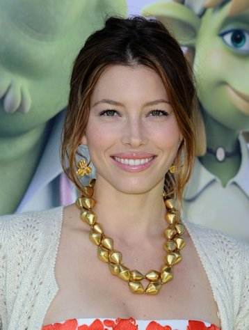 Jessica Biel is all set to walk down the aisle.