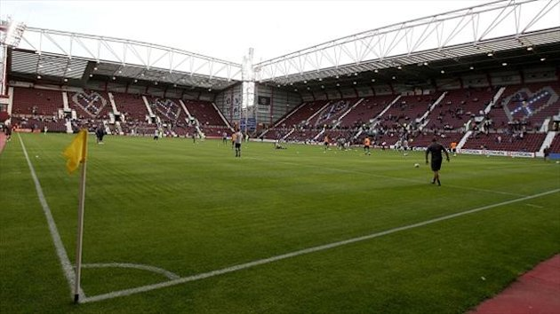 The administrators running Hearts have received three bids for the crisis club