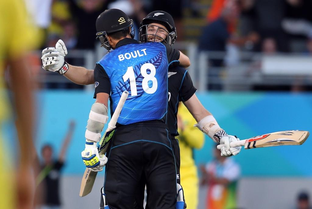 New Zealand edge Australia in stunning finish