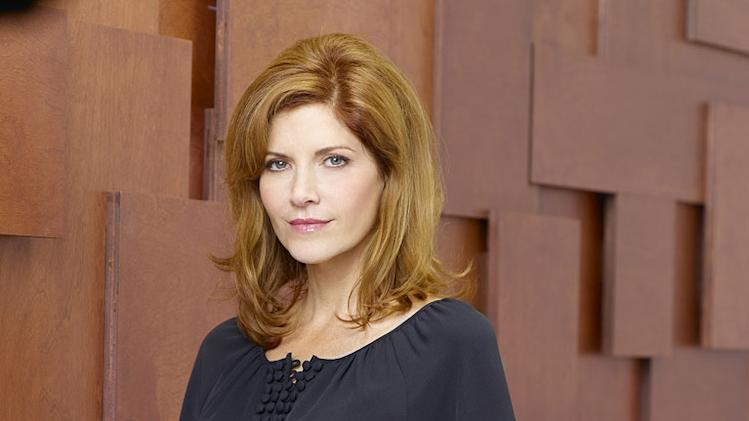 "Melinda McGraw in the ABC series ""Hank"""
