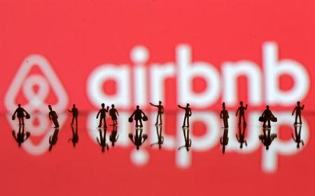 Airbnb, New York City settle rental law lawsuit