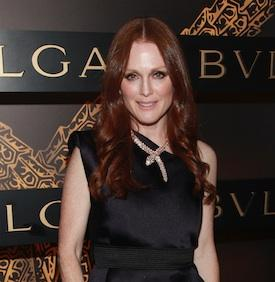Cinedigm, Tribeca Film Buy Into Julianne Moore as a Repressed English Teacher