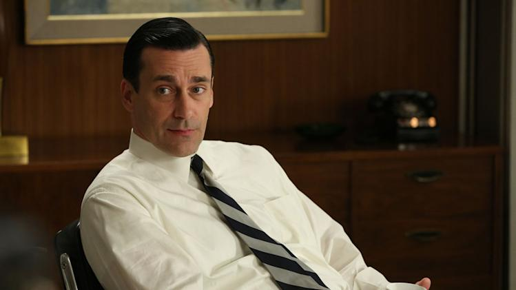 """Mad Men"" - ""The Better Half"""