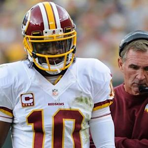 La Canfora on Redskins future