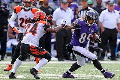 Steve Smith sits out practice, fantasy start unlikely