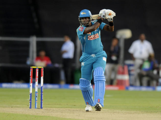 Angelo Mathews [Pune Warriors]: 11 matches, 172 runs at a strike rate of 123.74. He was named Pune's captain before the start of the tournament because of the enforced absence of Michael Clarke. Mathe