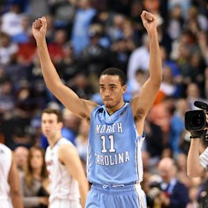 North Carolina Will Look To Brice Johnson In Sweet 16