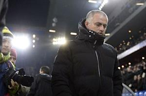 Mourinho urges Chelsea to take 'responsibility'
