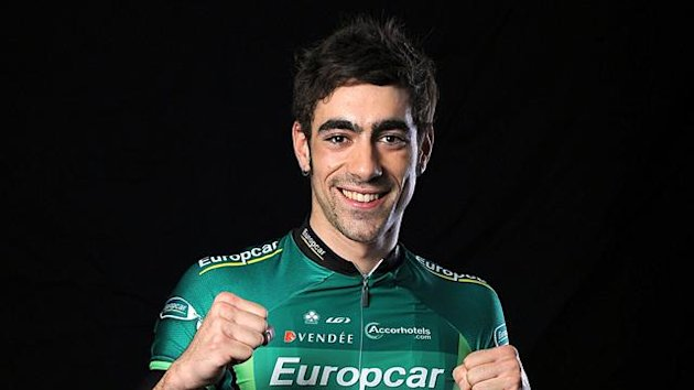 cousin europcar profile