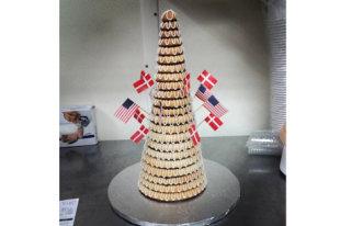 Facebook/Danish Bakery
