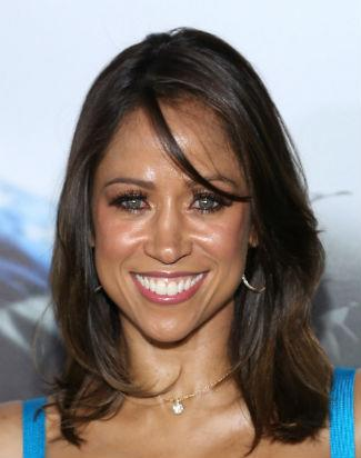 Stacey Dash to Publish Memoir 'There Goes My Social Life' (Exclusive)