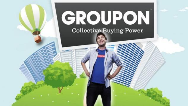 Number of Groupon subscribers still growing fast