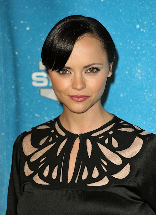 Spike TV's Scream Awards 2009 Christina Ricci