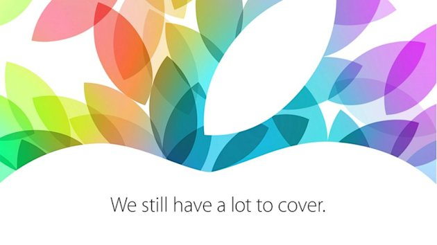 New iPads, MacBooks and More: What to Expect at Apple's Big Tuesday Event (ABC News)