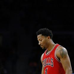 Derrick Rose Could Return In As Little As Four Weeks