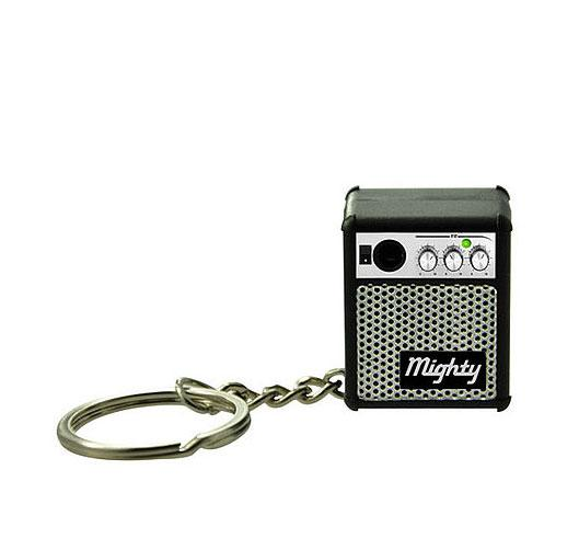 Mighty Mini Amp Speaker ($14)