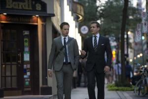 'Suits': Clues about winter Season 2