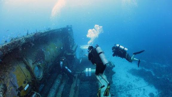 Underwater Mission by Jacques Cousteau's Grandson Postponed
