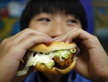 Regulations may make kids' fast food meals healthier