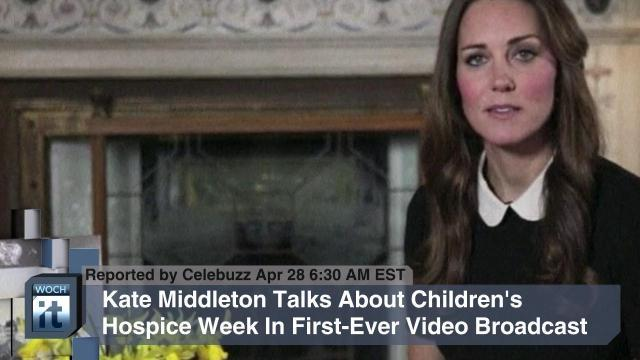 Kate Middleton News - Cambridge, United Kingdom, William