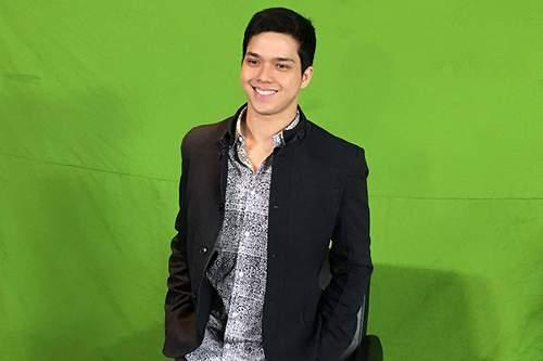 Elmo Magalona joins ABS-CBN