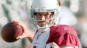 Cardinals place QB Kolb on I.R