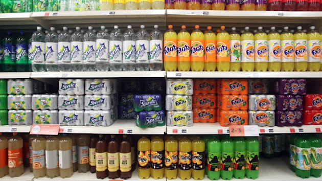 25,000 U.S. Deaths Linked to Sugary Drinks (ABC News)