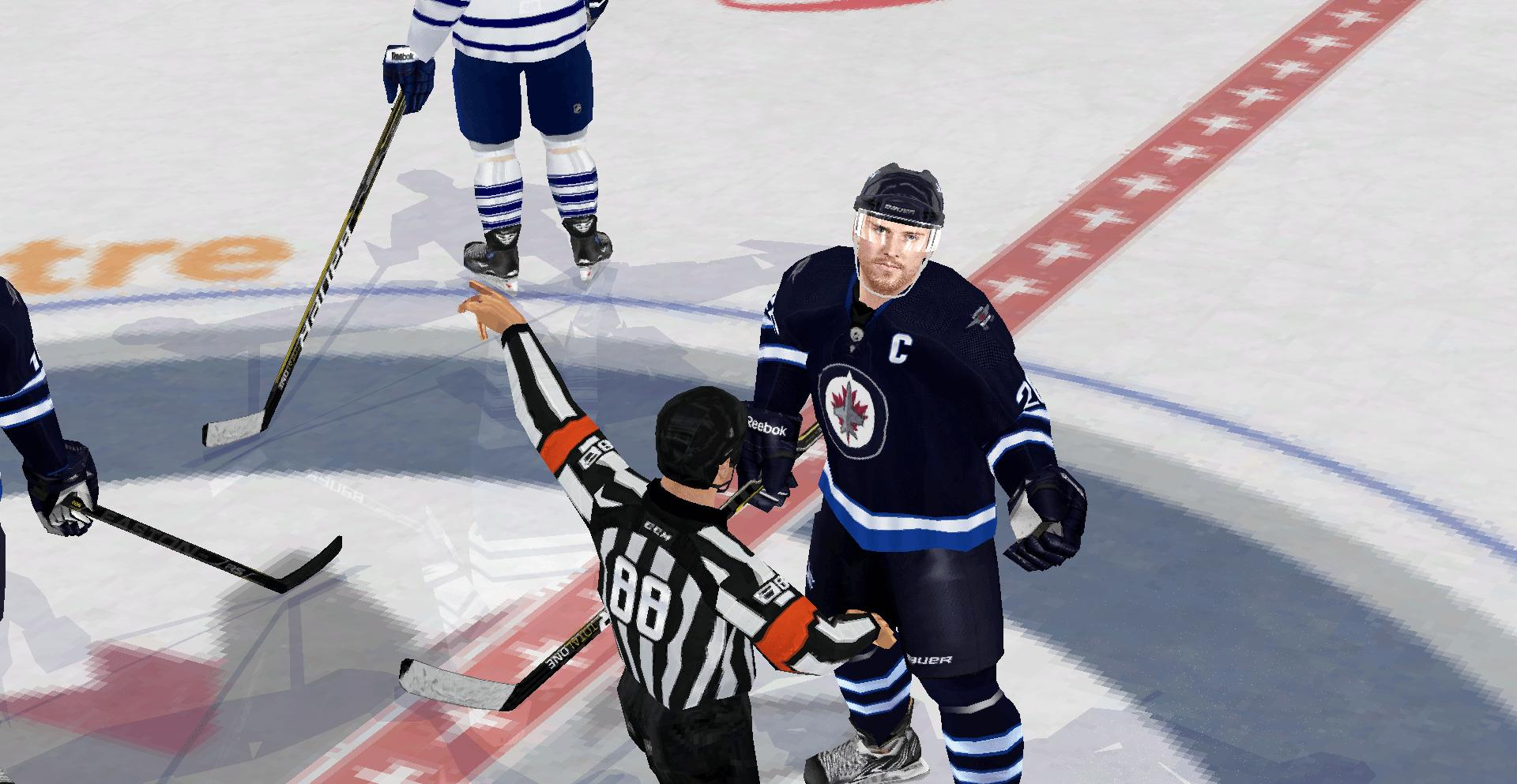Why obsessed hockey fans are updating 'NHL 2004' every single year