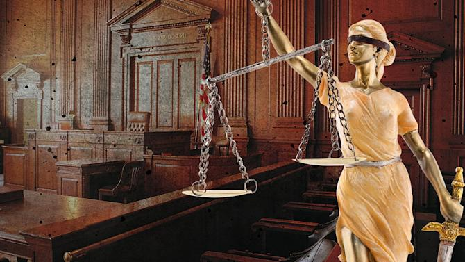 How Corrupt Is America's Judicial System? - TestTube News