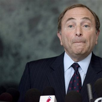 NHL negotiations hit a critical fork in road The Associated Press
