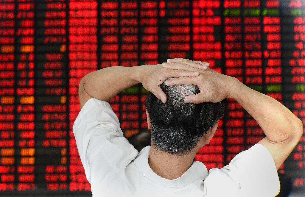 Asia stocks suffer fresh losses, further volatility tipped