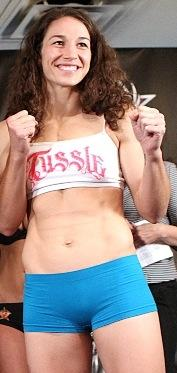 Sara McMann Out, Sarah Kaufman Awaits New UFC Fight Night 27 Opponent