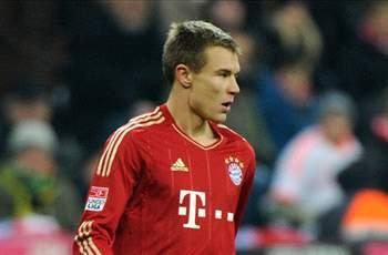 Badstuber refuses to give up on World Cup 'dream'