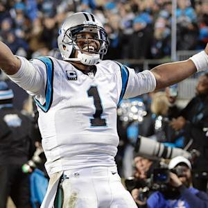 Cam Newton makes history with MVP win