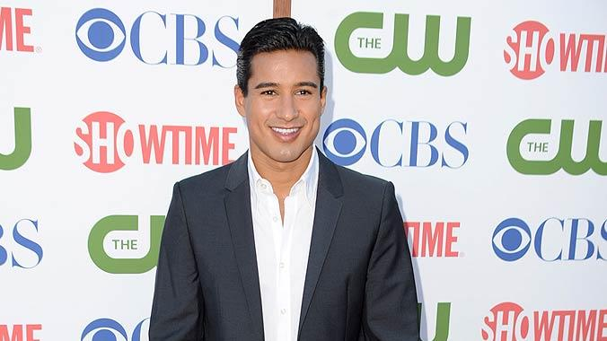 Mario Lopez CBSTC As