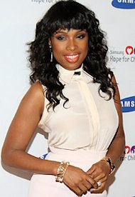 Jennifer Hudson | Photo Credits: Jerritt Clark/FilmMagic.com