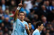 AC Milan&#39;s bid to sign Kolarov from Manchester City stalls
