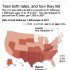 Nearly all US states see hefty drop in teen births