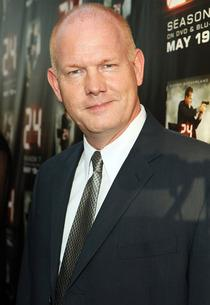 Glenn Morshower | Photo Credits: Chris Polk/FilmMagic