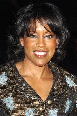 Regina King at the Hollywood premiere of Warner Bros. Pictures' Miss Congeniality 2: Armed and Fabulous