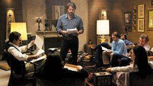 'Argo,' 'Silver Linings Playbook' Win ACE Eddie Awards