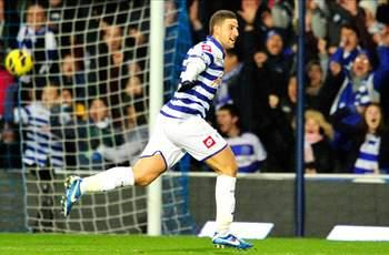 QPR 2-1 Fulham: Taarabt double gifts Redknapp first Hoops victory