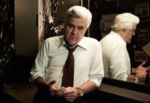 Jay Leno | Photo Credits: Jeff Riedel/NBC