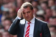Rodgers criticises Premier League over Liverpool fixture scheduling
