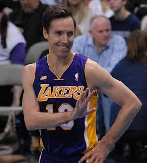 Los Angeles Lakers: 7 Potential Starting Lineups for 2013-14